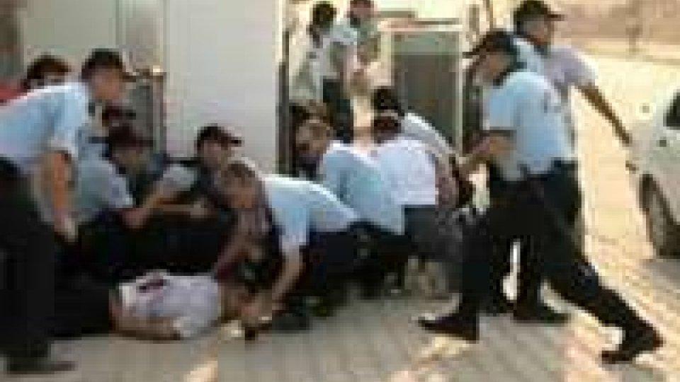 Turchia bombarda Siria, riunione d'emergenza Nato