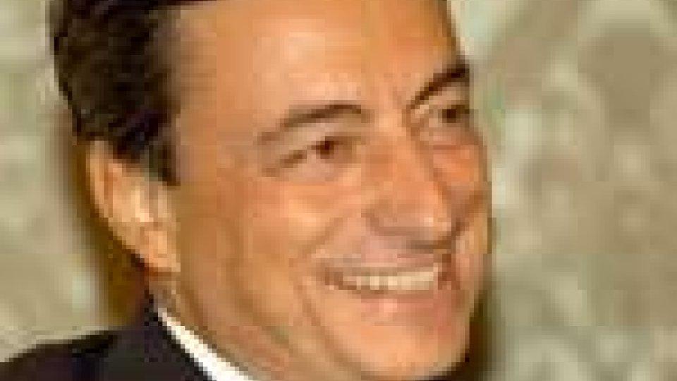 """Il Governatore di Bankitalia agli universitari: """"le infiltrazioni mafiose frenano l'economia"""""""