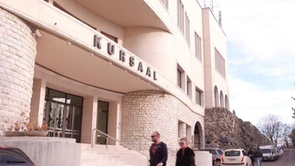 KursaalAttività congressuali Kursaal: fitto calendario di appuntamenti per il 2019