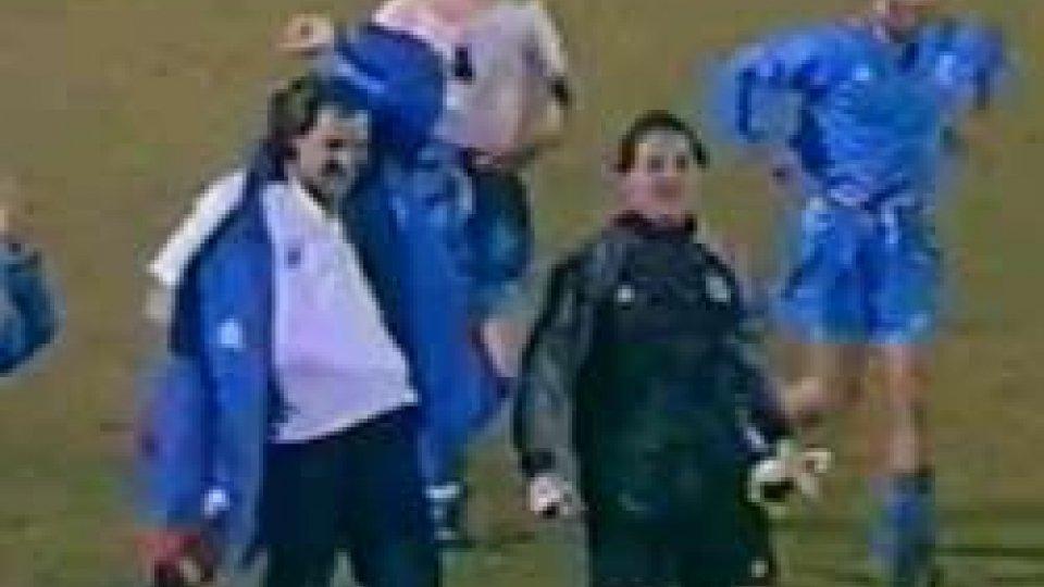 10 marzo 199310 marzo 1993: 25 anni dallo storico 0-0 con la Turchia
