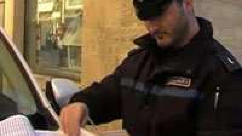 San Marino: forze dell'ordine allertate per San Silvestro e nel 2015 arrivano le telecamere intelligentiSan Marino: forze dell'ordine allertate per San Silvestro e nel 2015 arrivano le telecamere intelligenti