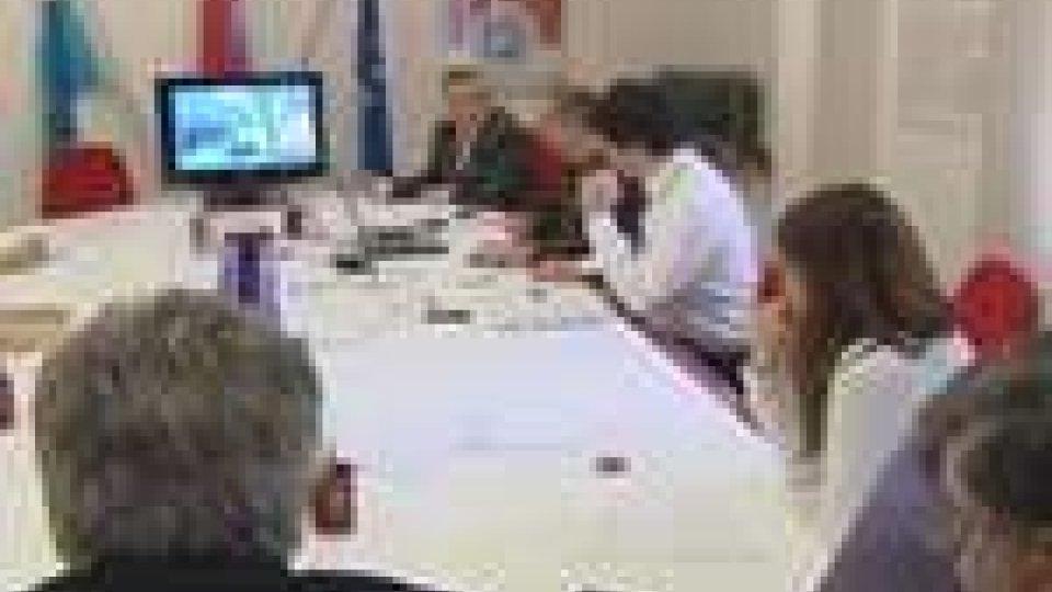 San Marino - Psd: segreteria e gruppo consiliare dopo l'incontro con Alleanza popolare