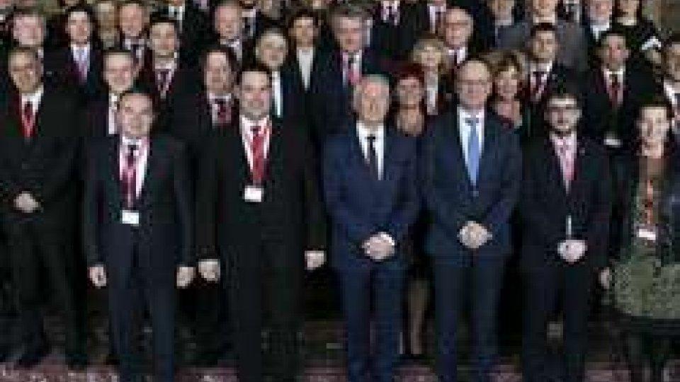 Dichiarazione dei Ministri dell'Istruzione del Consiglio d'Europa