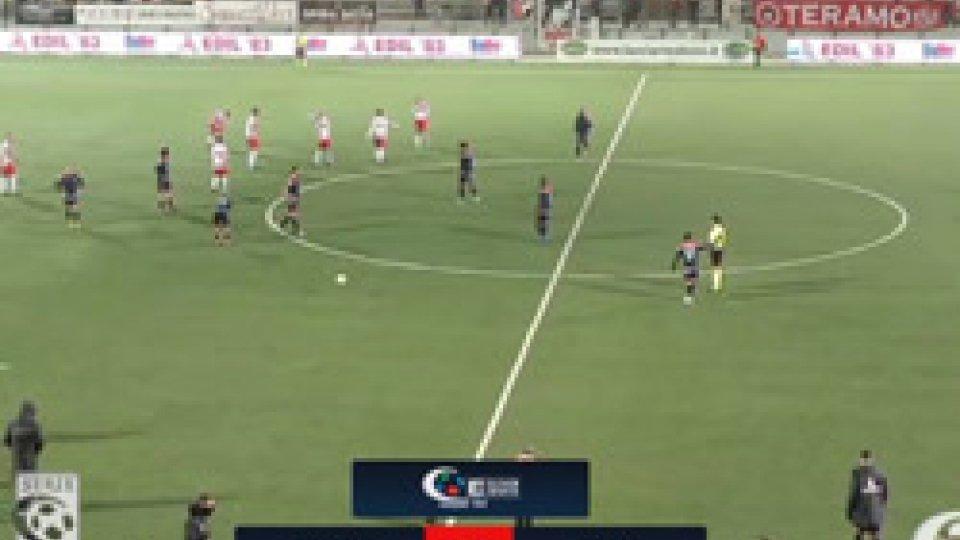 Calcio: club Rimini, indagini su scontri tra ultrà a Teramo