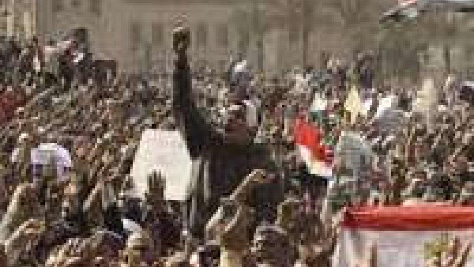 Egitto: altissima la tensione nel paese