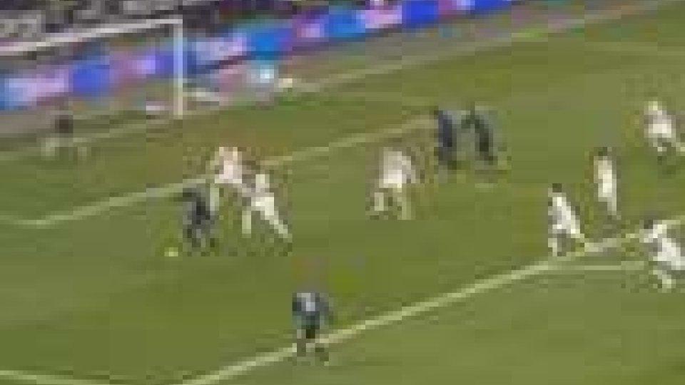 In Serie A frena L'Inter