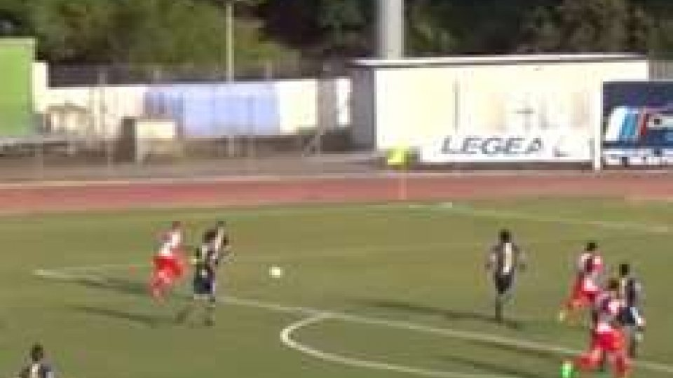 Lega Pro: Lupa Roma - Rimini 1-3