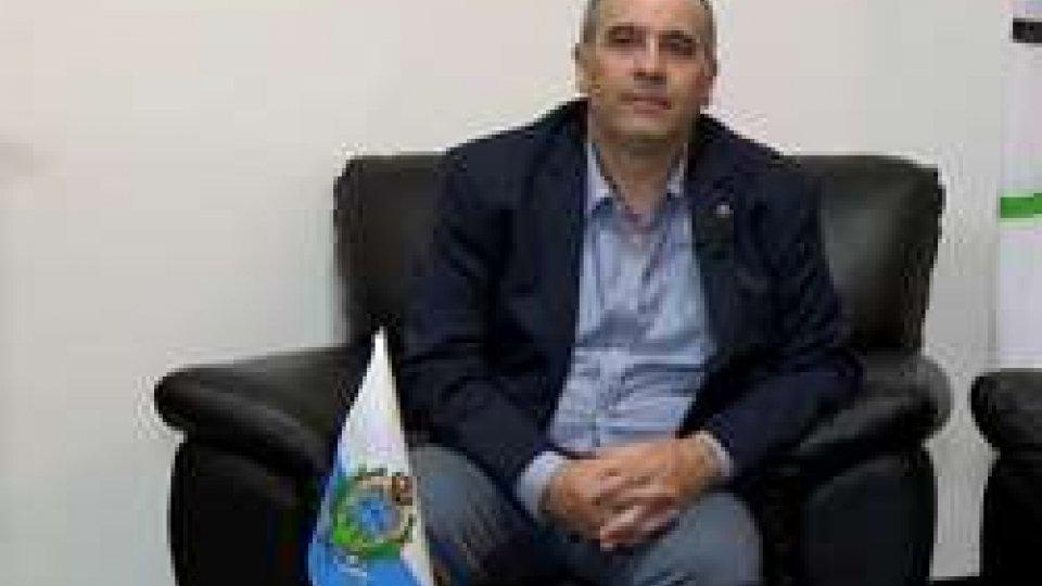 Doppio impegno internazionale per il Segretario Generale del CONS Eros Bologna
