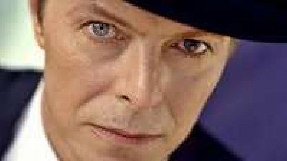 David Bowie, 69 anni
