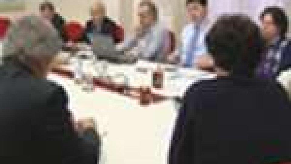 San Marino - Riunita Segreteria e Gruppo Consiliare del Psd