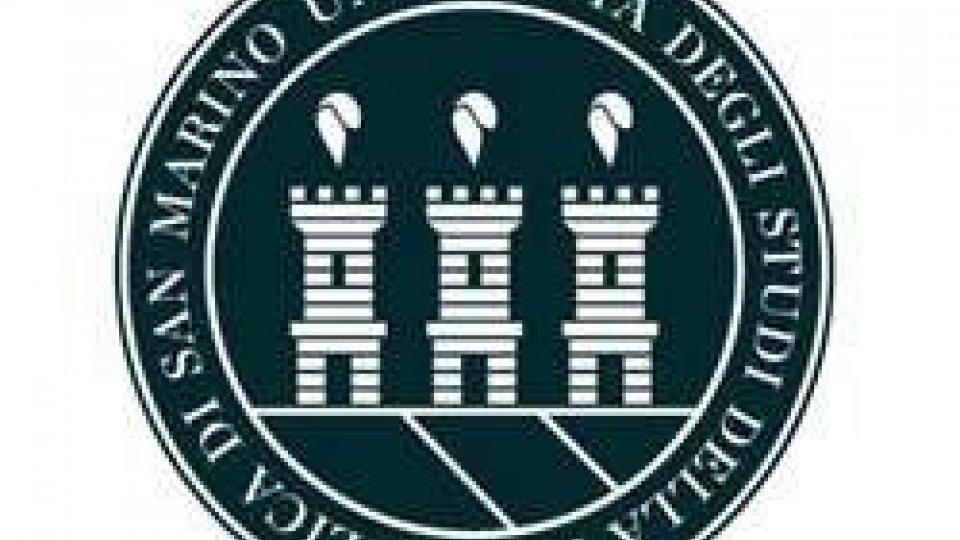 """Arriva il """"Notiziario Europeo"""": così l'Università di San Marino informa su attività e opportunità UE"""
