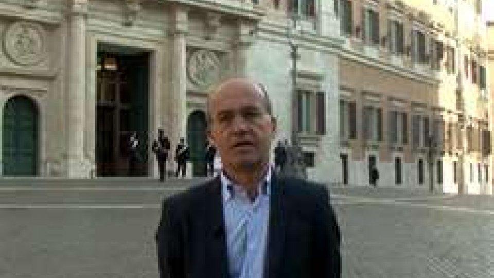 UniRimini, dichiarazione di Tiziano Arlotti