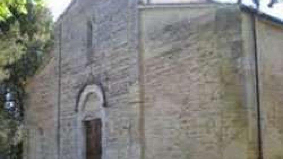 'Abbadia di San Tommaso