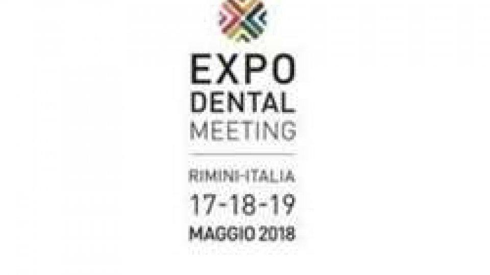 Italian Exhibition Group Spa: Expodental Meeting alla fiera di Rimini fino al 2028