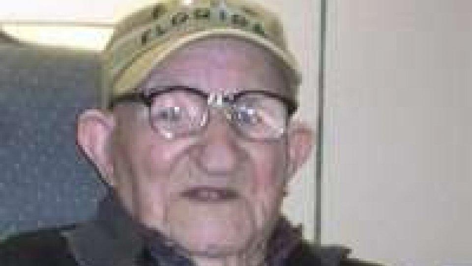 E' morto, a 112 anni, l'uomo più vecchio del mondo