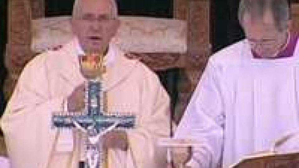 Papa Francesco: la prima giornata in terra Santa