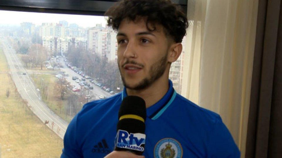 """Alex MattioliFutsal, Mattioli sul suo passaggio al Cesena: """"Fatico ancora a crederci"""""""