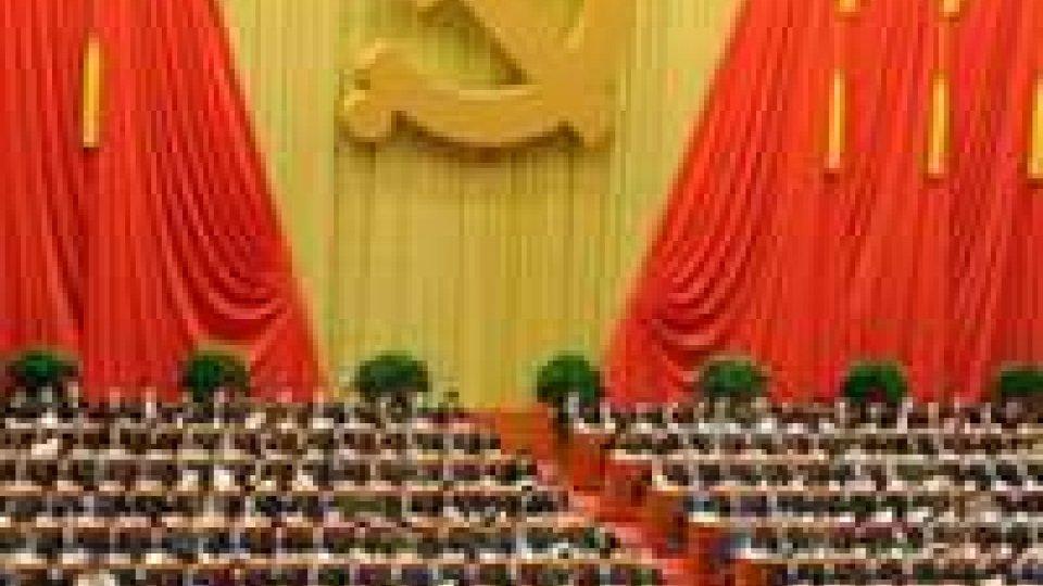 Cina: attacchi informatici durante Congresso