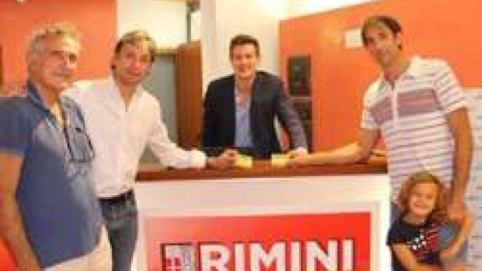 Calcio: il Rimini sostiene i terremotati del Centro Italia
