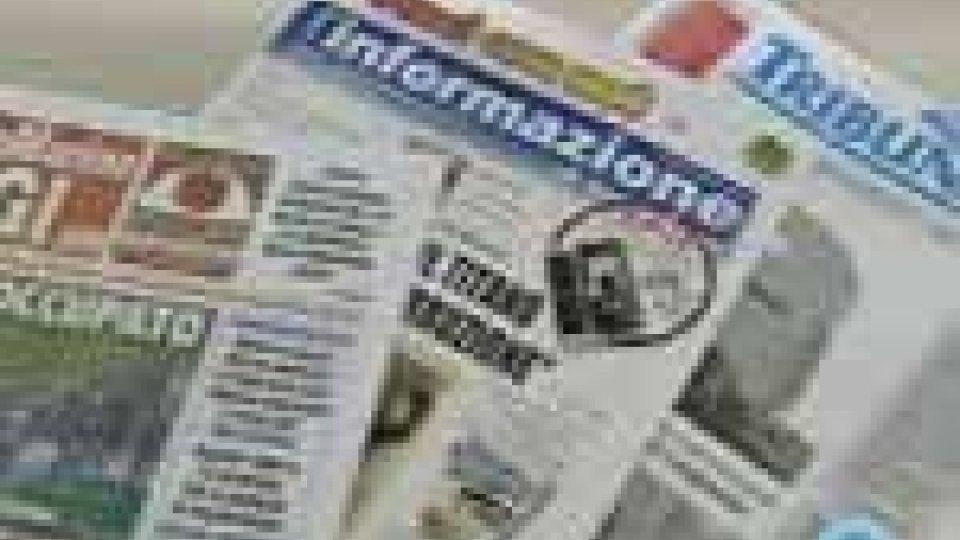 San Marino - Libertà di stampa: San Marino si conferma tra i primi paesi al mondoLibertà di stampa: San Marino si conferma tra i primi paesi al mondo