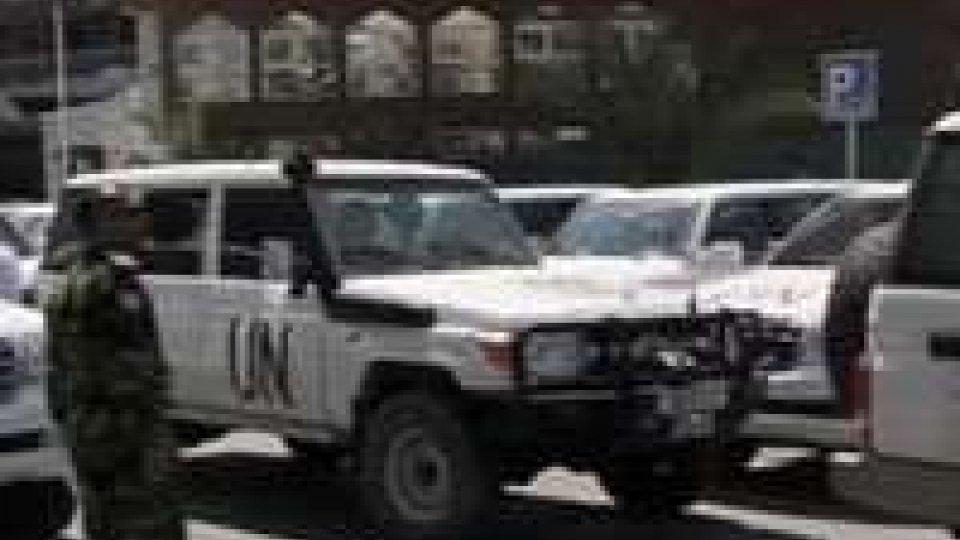 Osservatorio Onu: 19mila persone morte in 16 mesi in Siria