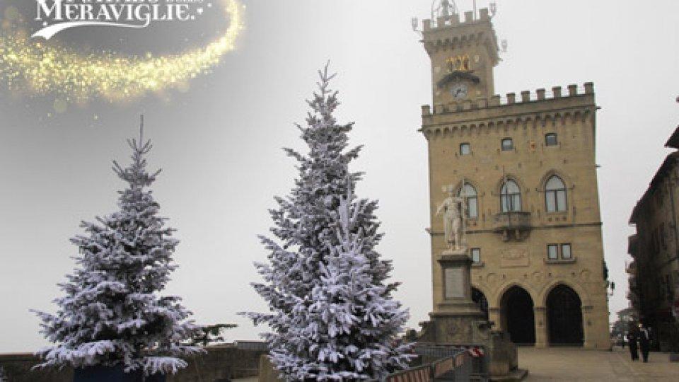 Il Natale delle Meraviglie: on air la campagna radio, Deejay and more
