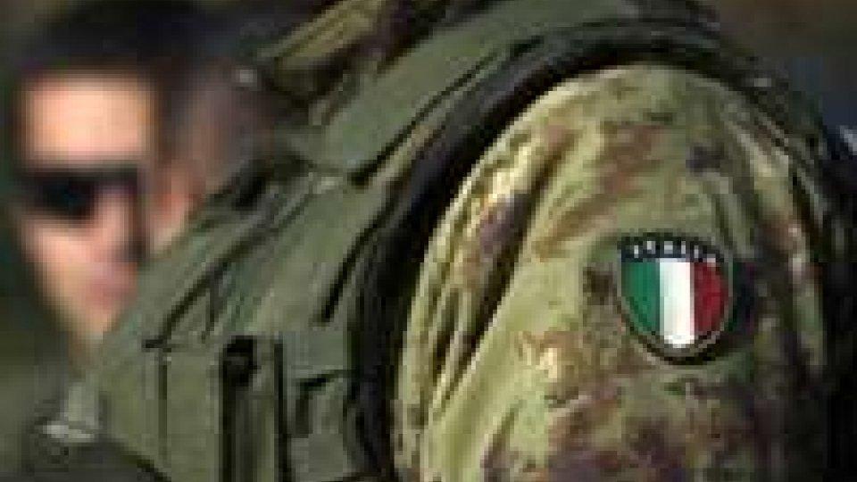 Afghanistan: italiani scoprono ordigno, sventato attentato