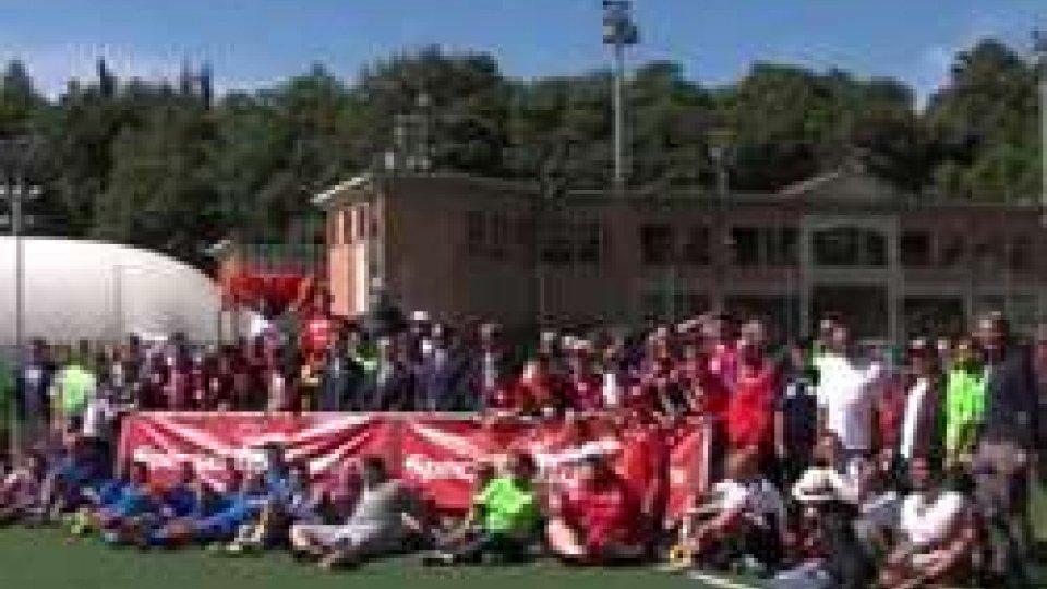 Special Cup, la finale sarà Monaco-TorinoSpecial Cup, la finale sarà Monaco-Torino