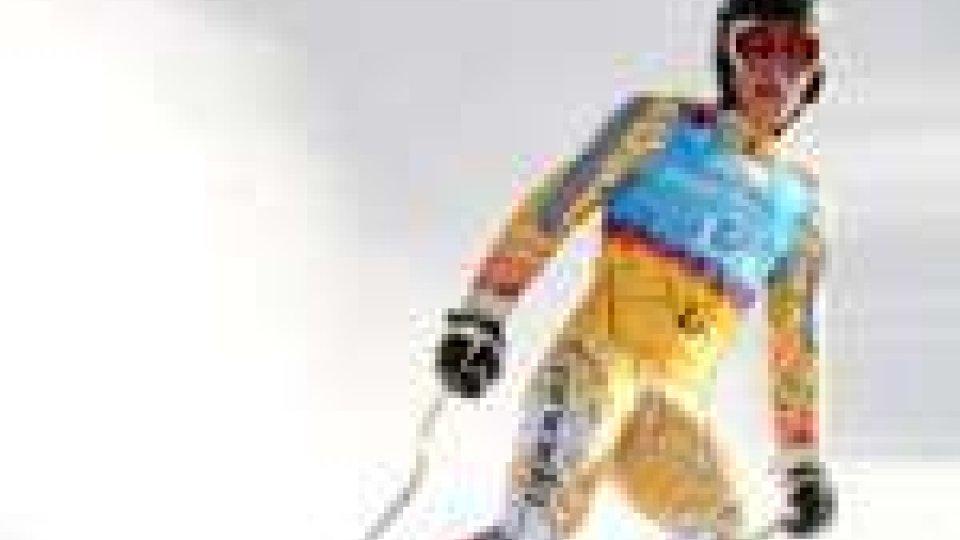 Lamhamedi nella storia: primo oro olimpico africano sulla neve