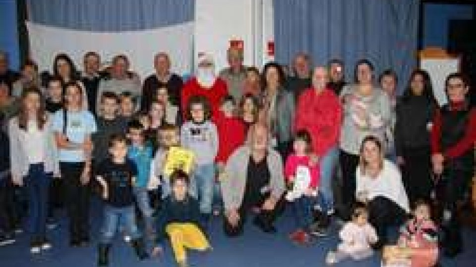 la Comunità dei Sammarinesi di Grenoble