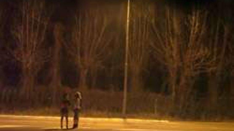 """""""Fermiamo la domanda"""": contro la prostituzione, insieme il Comune di Rimini e la papa Giovanni XXIII"""