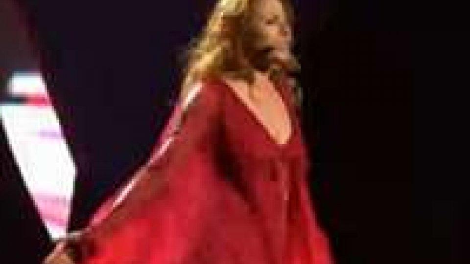 Eurofestival 2013: San Marino manca la finale, ma Valentina resta positivaEurofestival: finisce il sogno della Monetta