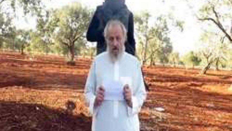 Siria: un italiano ostaggio da 7 mesi