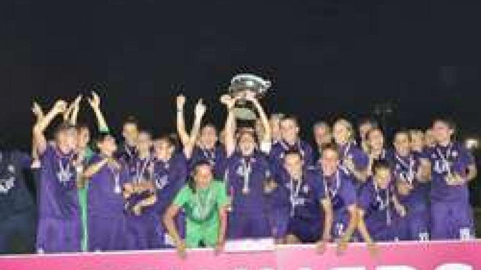 Calcio Femminile, Fiorentina pigliatutto: arriva anche la Coppa Italia