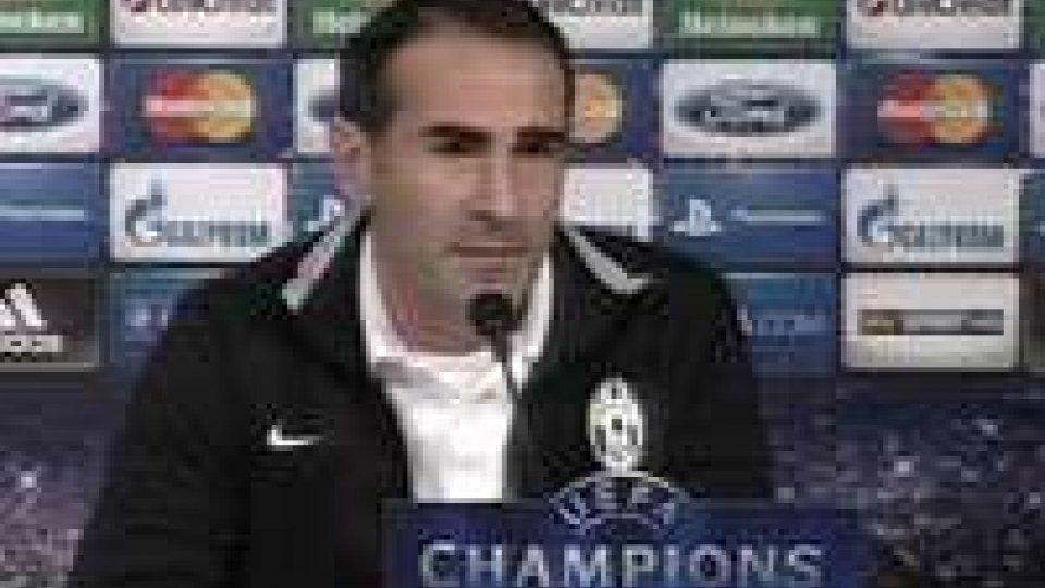 Stasera la supersfida Juventus-ChelseaStasera la supersfida Juventus-Chelsea