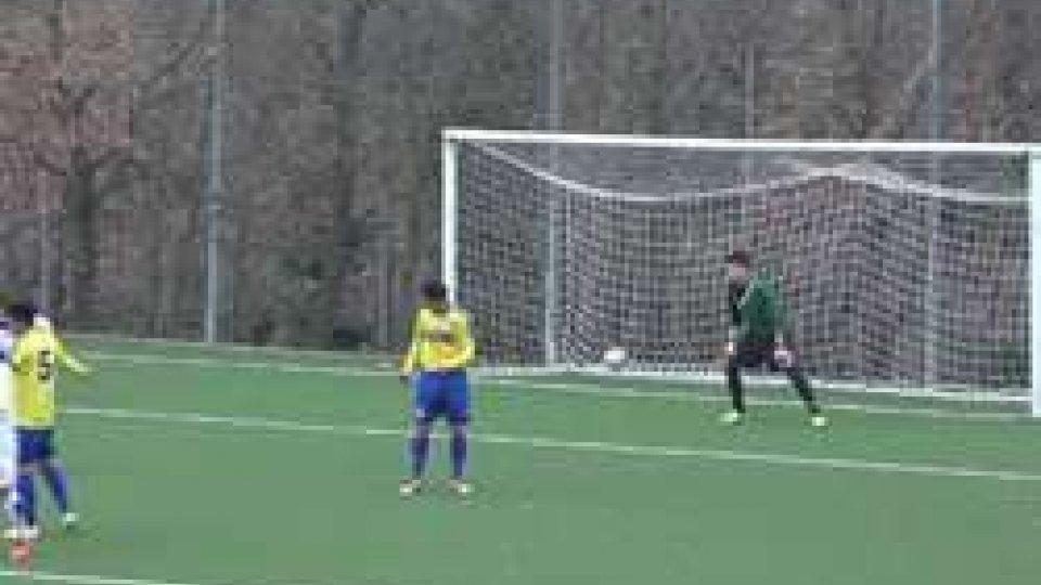 Campionato sammarineseCampionato: vola la Virtus, pari nel big match tra Tre Penne - Libertas