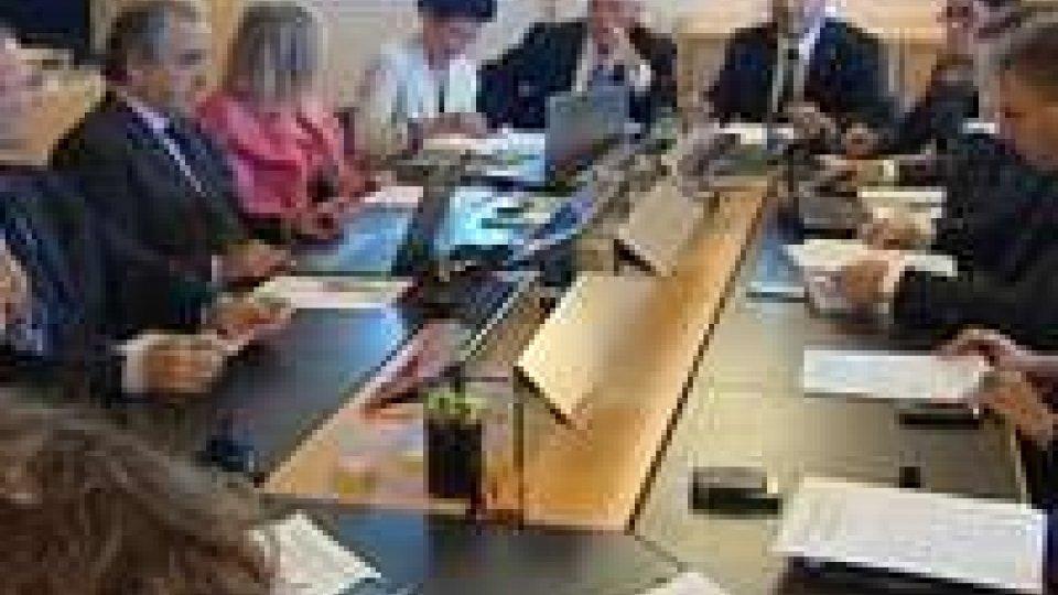 San Marino - Ufficio di Presidenza decide su Consiglio Grande e GeneraleUfficio di Presidenza: il Consiglio dal 17 al 20 settembre