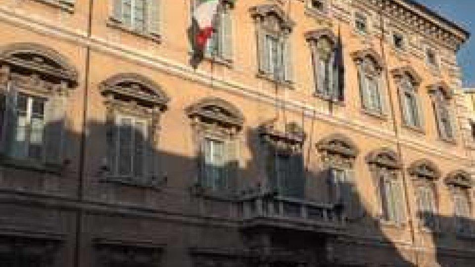 Il Senato italianoItalia, settimana cruciale: prime riunioni per Camera e Senato