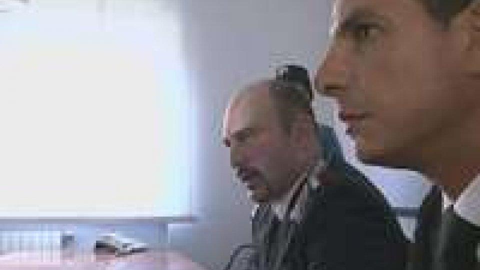 """Arrestato """"padre-padrone"""" marocchino a SantarcangeloArrestato """"padre-padrone"""" marocchino a Santarcangelo"""
