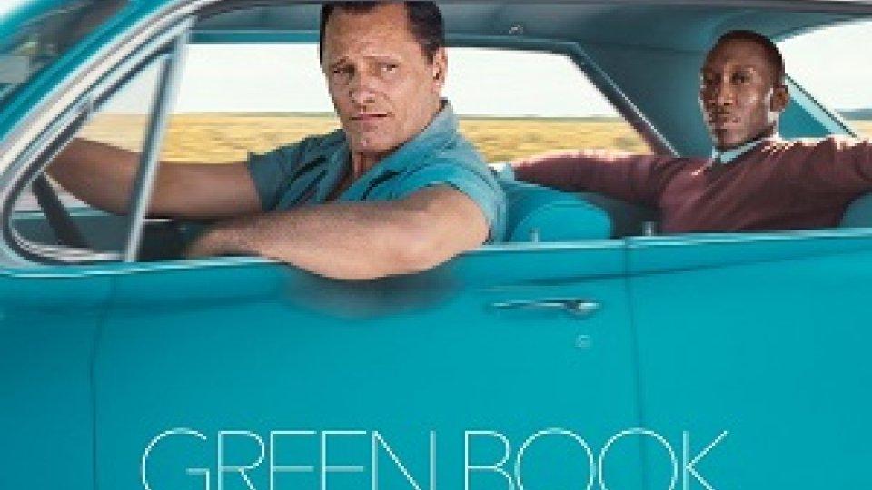 SM Cinema: Green book in programmazione