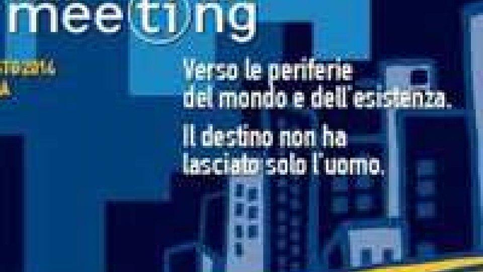 Meeting: al padiglione di San Marino si parla di Europa