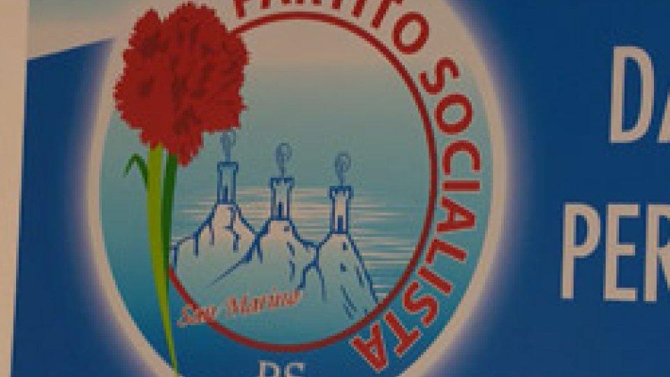 Nella serata di lunedì 19 novembre u.s. si è riunita la Direzione del Partito Socialista.