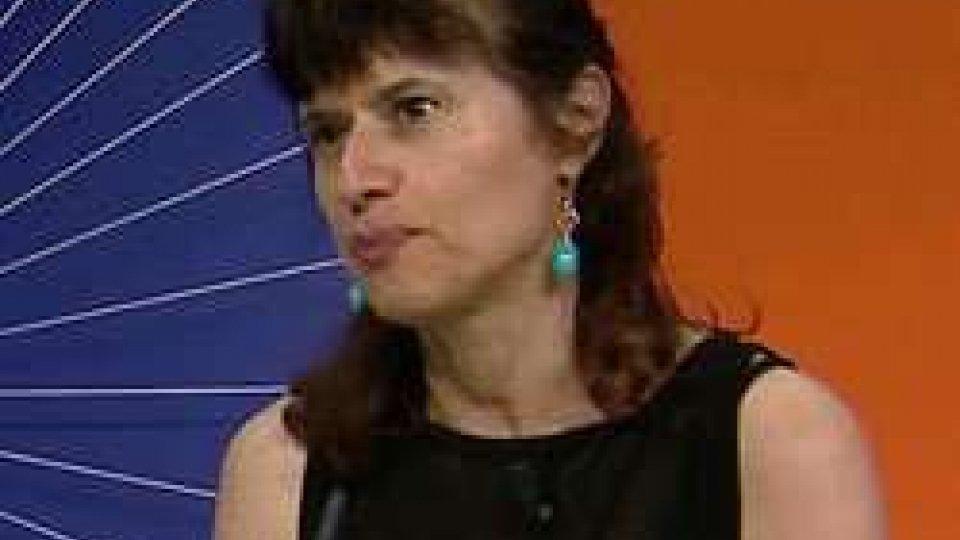 Antonella MularoniSede RTV: si avvicina il trasferimento