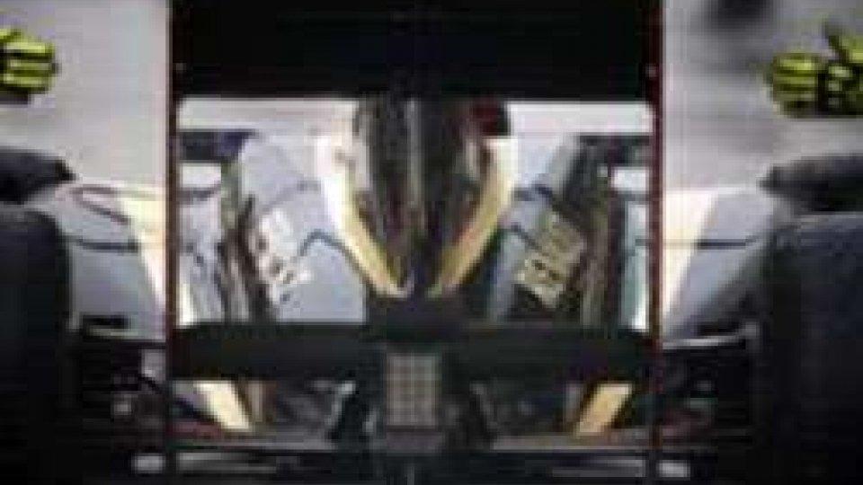 F1: è ufficiale, torna la Renault