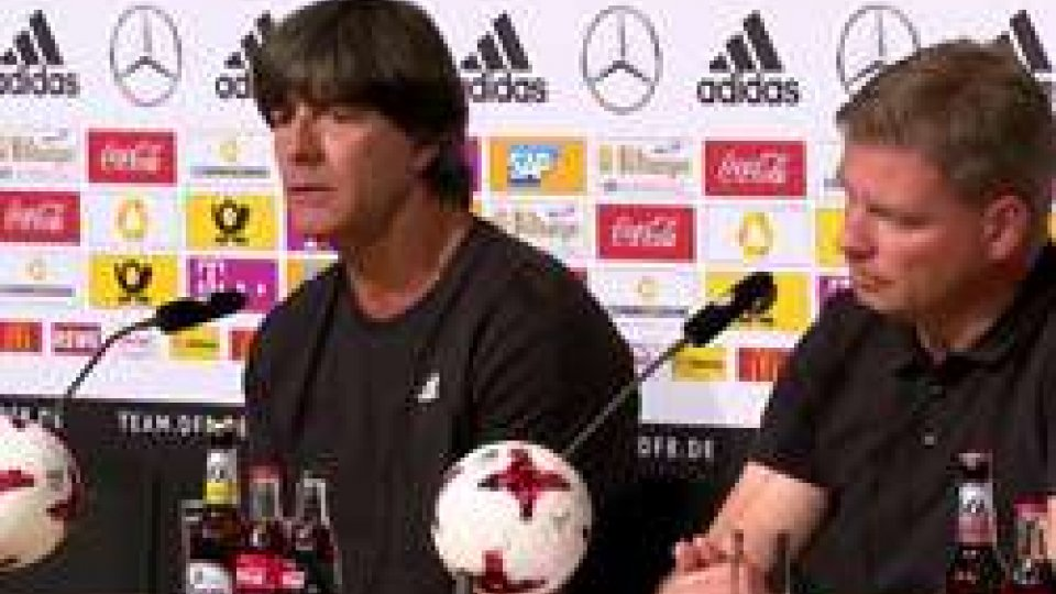Confederation Cup: la Germania non sbaglia un colpo. Altra finale per Low