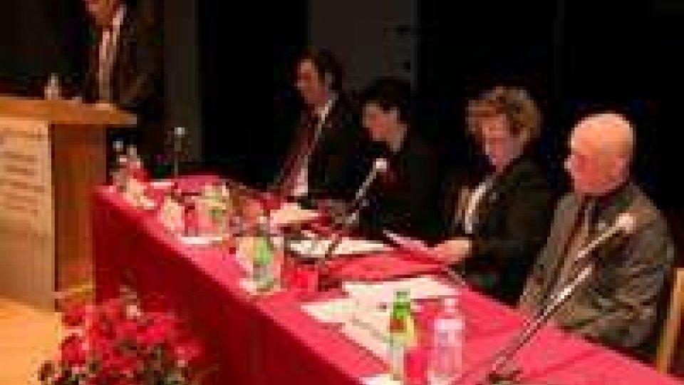 Si è aperto il Congresso del Partito Socialista