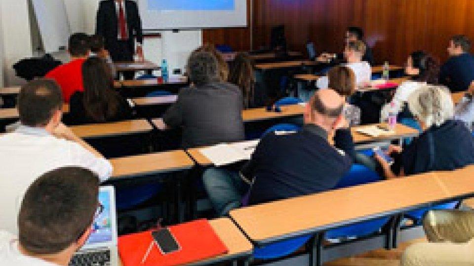 UniRsm: al via la quarta edizione del Corso di Alta Formazione in Processi di Internazionalizzazione