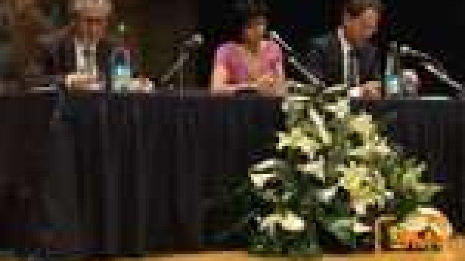 San Marino - Riforme: incontro tra politica e corpo consiliare e diplomatico
