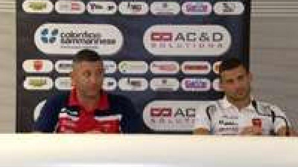 Conferenza stampa Cs FolgoreEuropa League: la Folgore ci crede