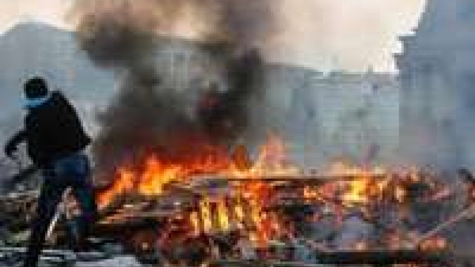 Ucraina: grande attesa per il vertice di Minsk. Ancora colpi di artiglieria a Donetsk